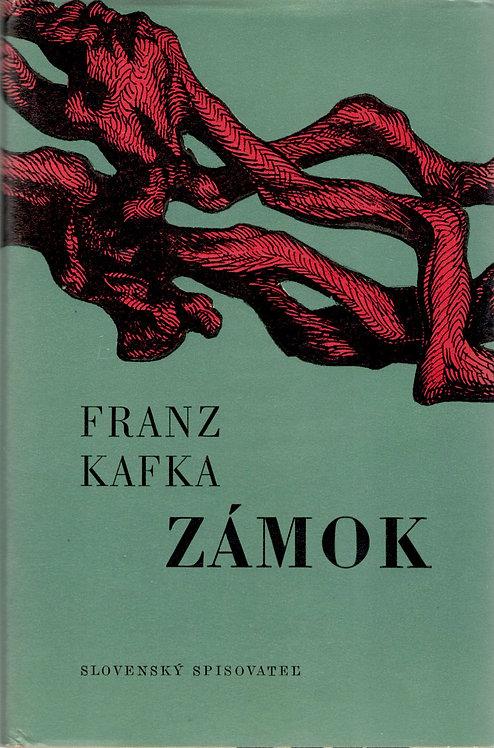 Kafka Franz, Zámok