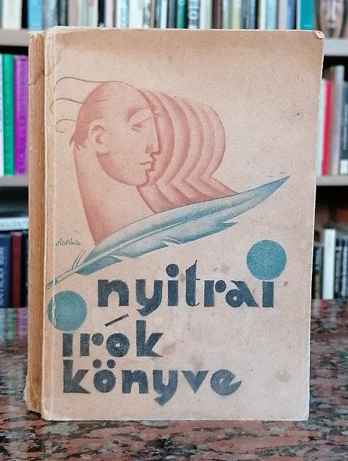 Nyitrai Irók Könyve