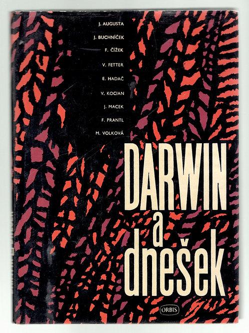 Augusta J. a kol., Darwin a dnešek
