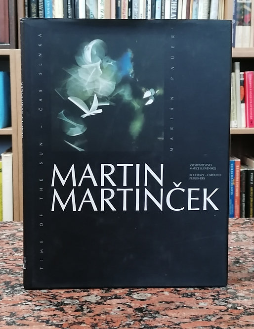 Martinček Martin, Čas slnka