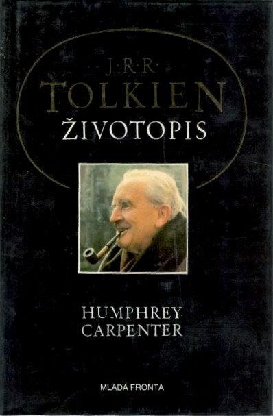 Carpenter Humphrey, J. R. R. Tolkien - Životopis