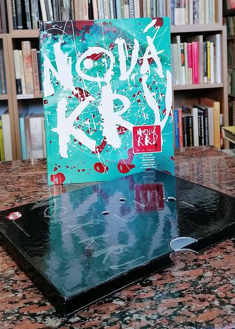 Nová krv. Mladá slovenská maľba