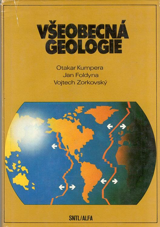 Kumpera, Foldyna, Zorkovský, Všeobecná geologie