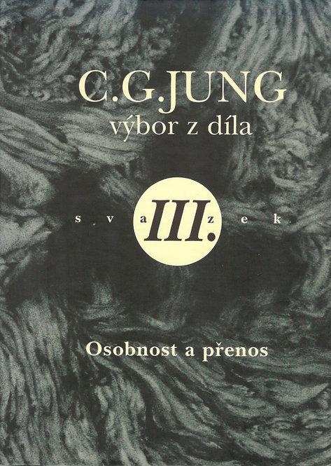 Jung C. G., Výbor z díla, svazek III.
