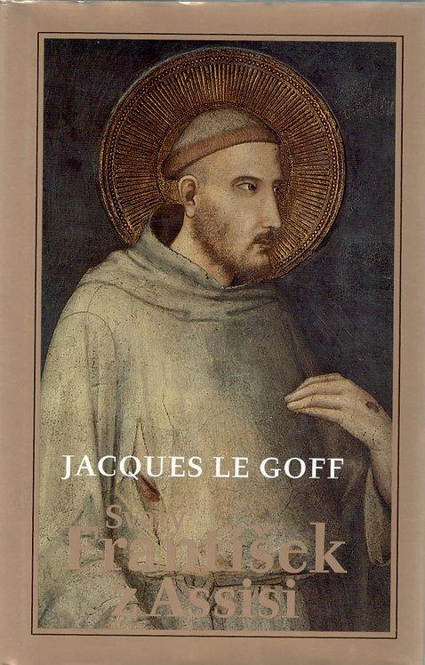 Le Goff Jacques, Svätý František z Assisi