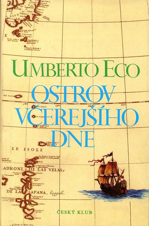 Eco Umberto, Ostrov včerejšího dne