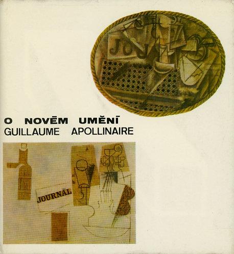 Apollinaire Guillaume, O novém umění