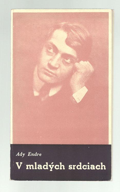 Endre Ady, V mladých srdciach