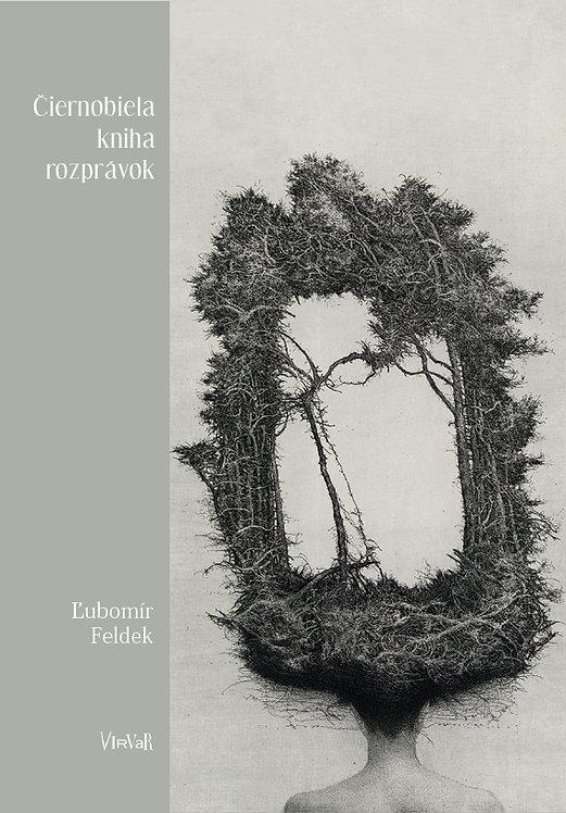 Feldek Ľubomír, Čiernobiela kniha rozprávok