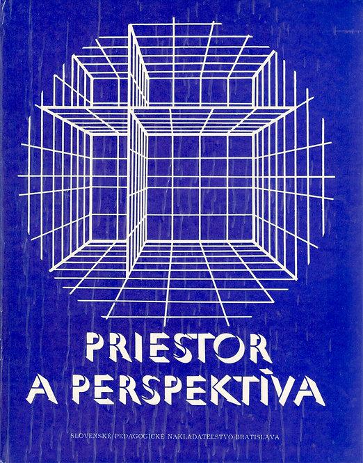 Crhák František, Priestor a perspektíva