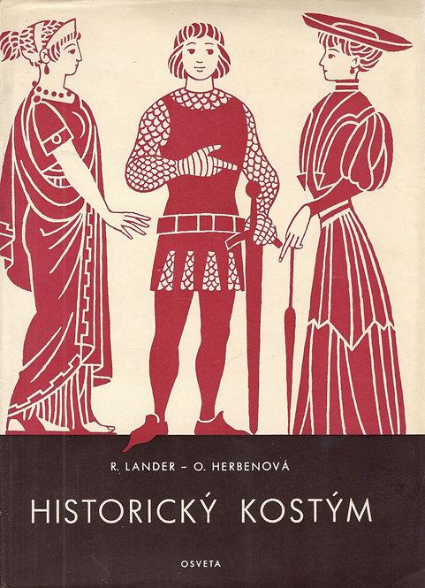 Lander R. - Herbenová O., Historický kostým