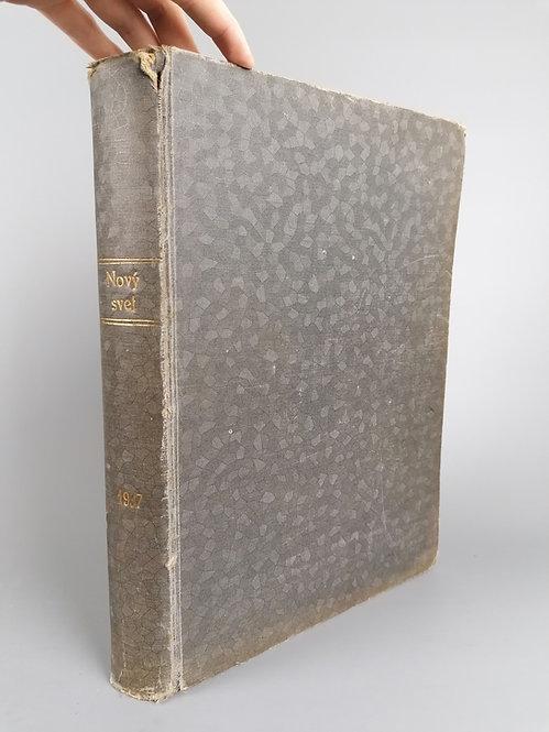 Nový svet, ročník 1937
