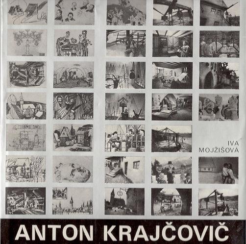 Mojžišová Iva, Anton Krajčovič