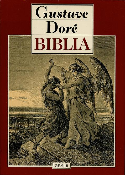 Doré Gustave, Biblia