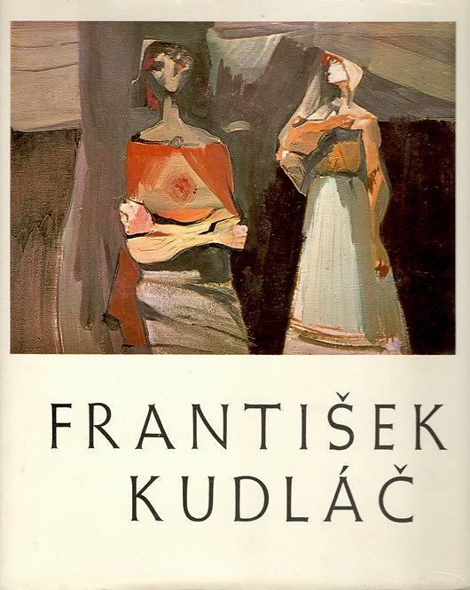 Bachratý Bohumír, František Kudláč