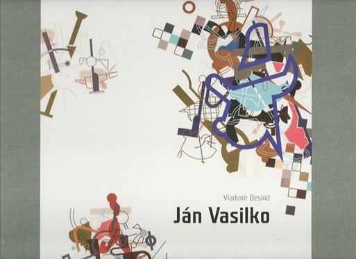 Beskid Vladimír, Ján Vasilko