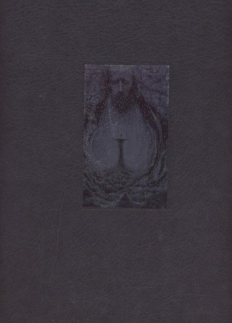 Komenský Jan Amos, Labyrint světa a ráj srdce