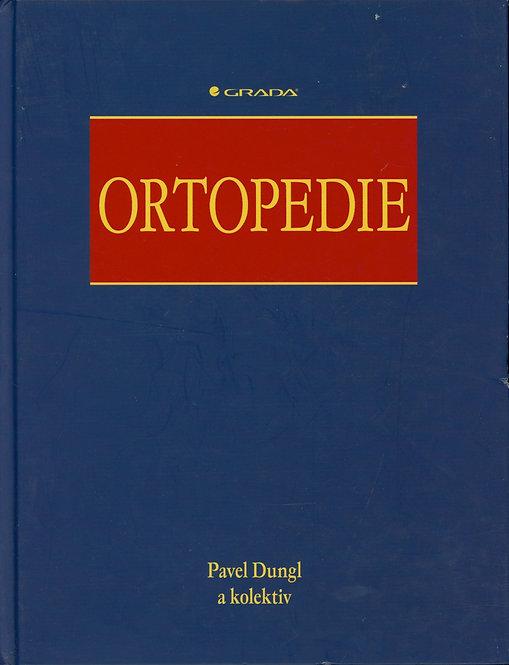 Dungl Pavel, Ortopedie