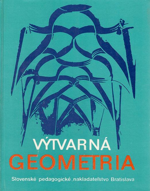 Crhák František - Kostka Zdeněk, Výtvarná geometria