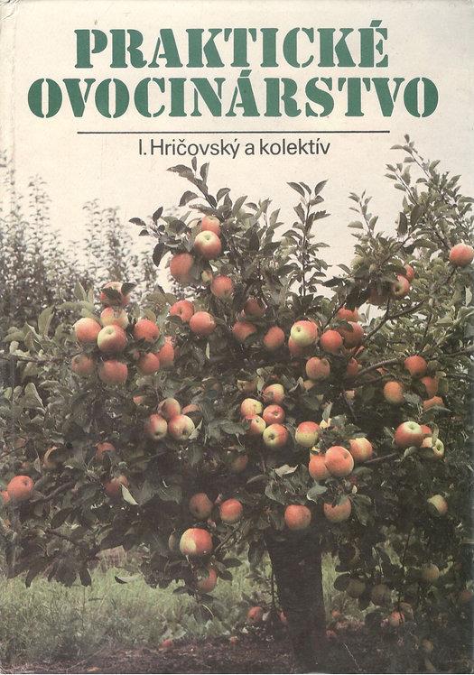 Hričovský I., Praktické ovocinárstvo
