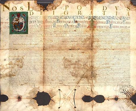 Armáles 1694