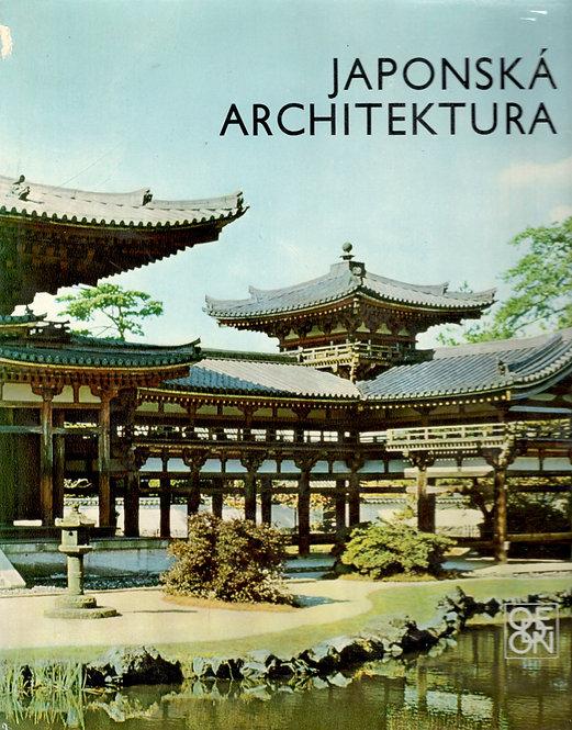 Illík Drahomír, Japonská architektura
