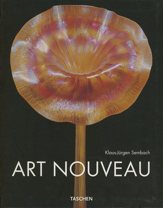 Sembach Klaus-Jürgen, Art Nouveau