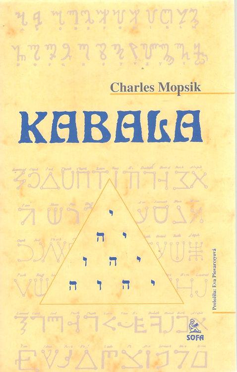 Mopsik Charles, Kabala