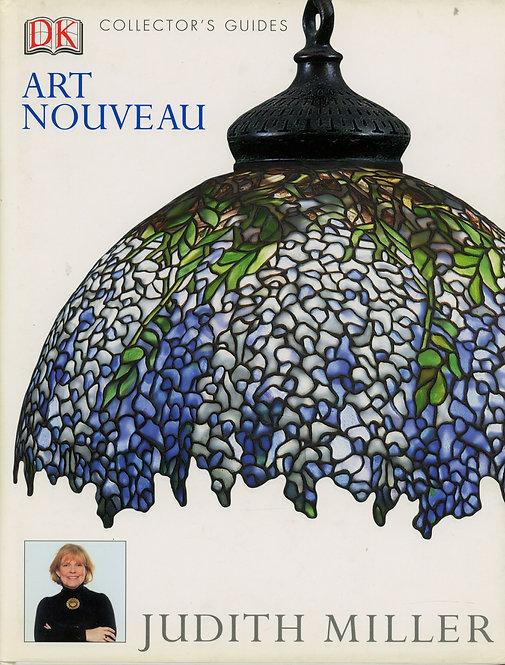 Miller Judith, Art Nouveau