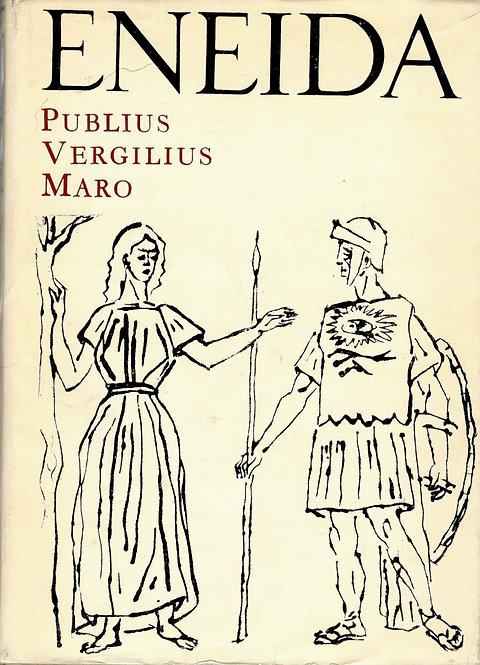 Maro Publius Publius, Eneida