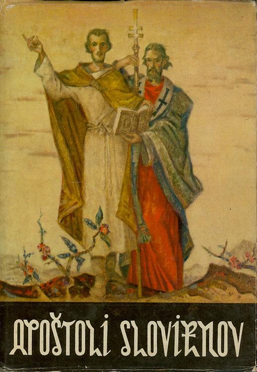 Apoštoli Slovienov