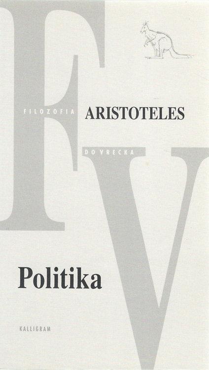 Aristoteles, Politika