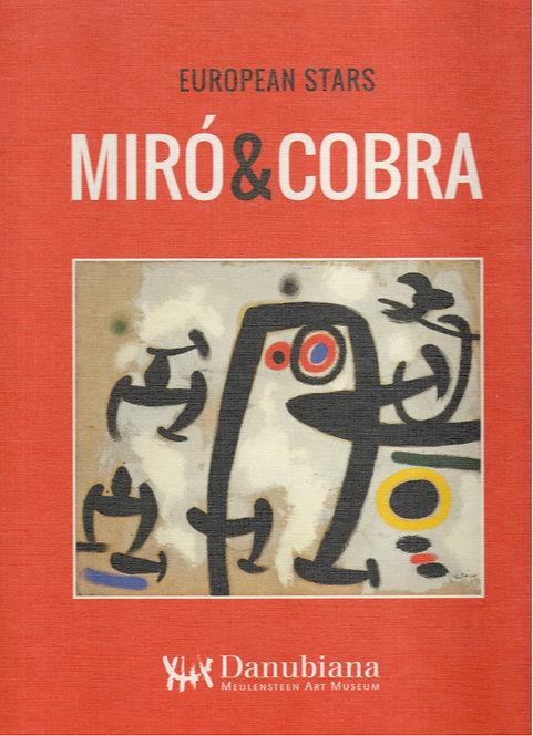 European Stars Miró & CoBra