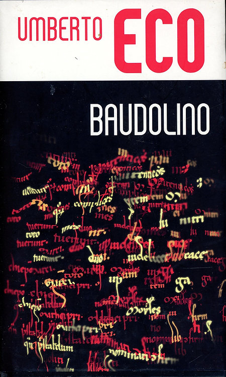 Eco Umberto, Baudolino