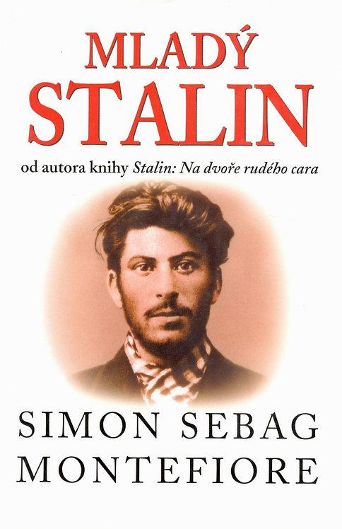 Montefiore Simon Sebag, Mladý Stalin