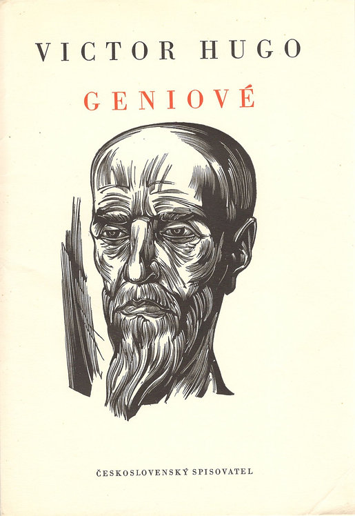 Hugo Victor, Geniové