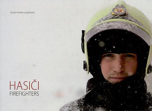 Longhitano Guio Andrea, Hasiči. Firefighters. Fotografie slovenských hasičov