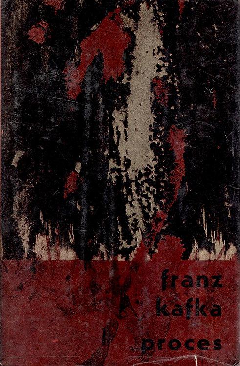 Kafka Franz, Proces