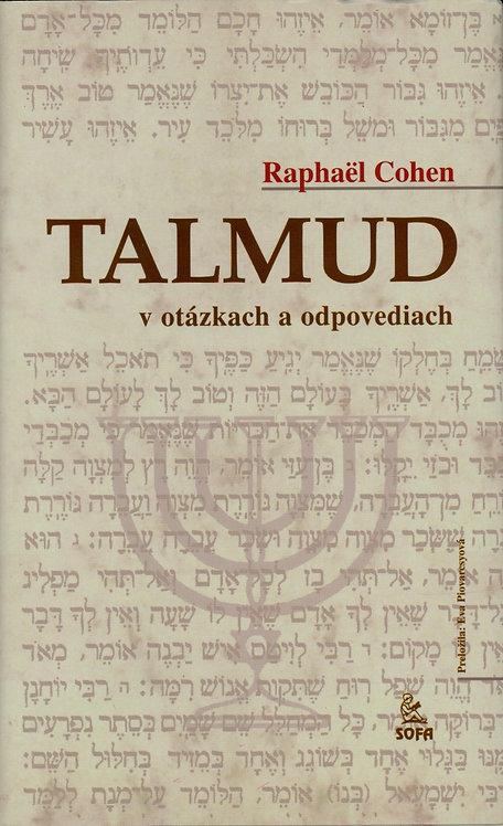 Cohen Raphaël, Talmud v otázkach a odpovediach