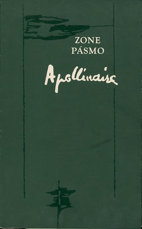 Apollinaire Guillaume, Zone Pásmo