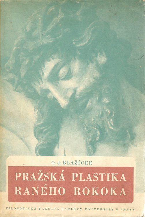 Blažíček O. J., Pražská plastika raného rokoka
