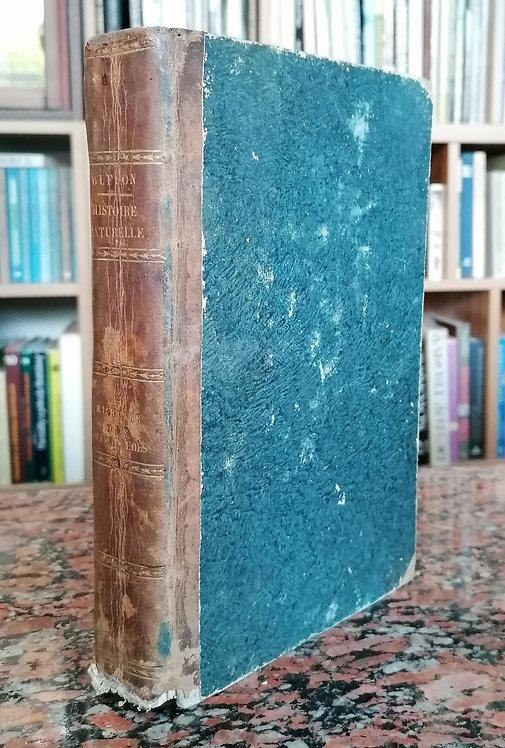 Bernard P., Histoire Naturelle de Buffon, Tome IV.