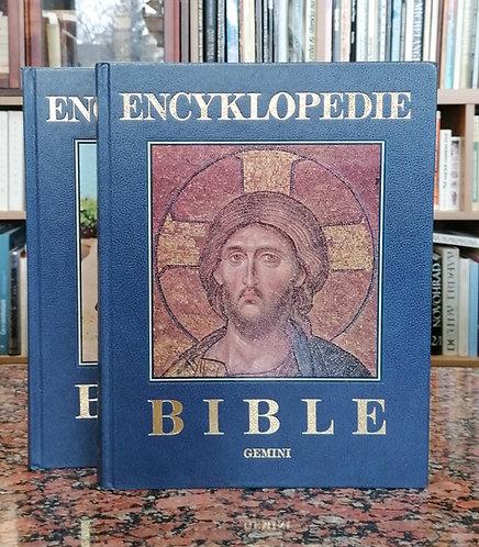 Encyklopedie Bible, A - L, M - Z