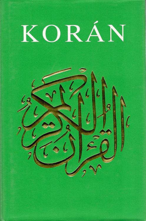 Korán, preklad Ivan Hrbek