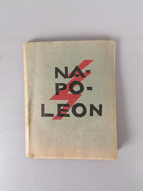 Napoleon, Dicta Napoleonská