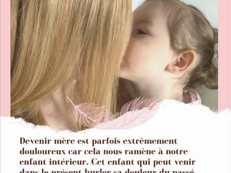 Réparer votre enfant intérieur pour vous réparer et réparer votre quotidien avec vos enfants