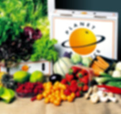 Planet Produce Fresh Fruit, Salad and Vegetables