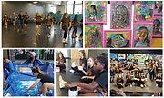 Danceworks Summer Creative Arts Camps