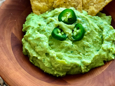 🥑National Guac Day!🥑