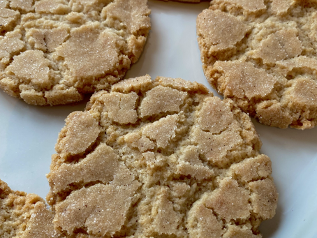 Allergy Friendly Crumbl Cookie Snickerdoodle Recipe